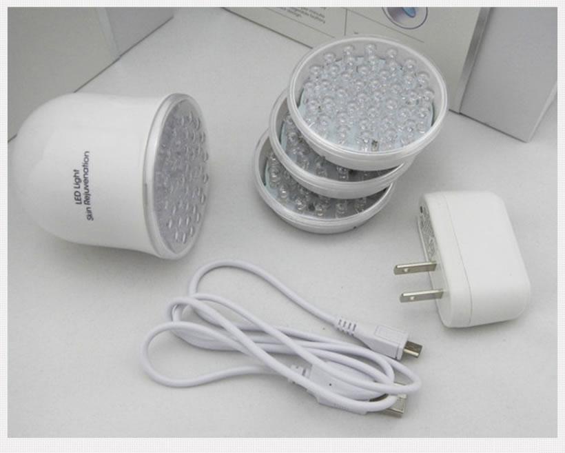 LED光子美容仪